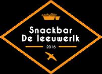 Logo Cafetaria de Leeuwerik